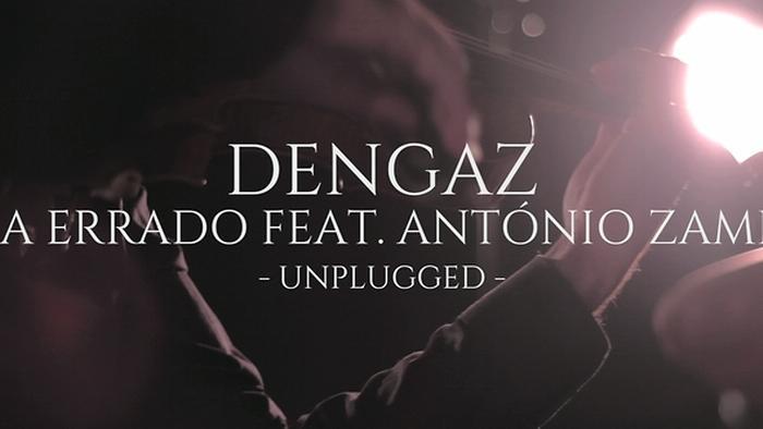 Nada Errado Unplugged