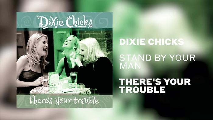 Stand By Your Man Official Audio
