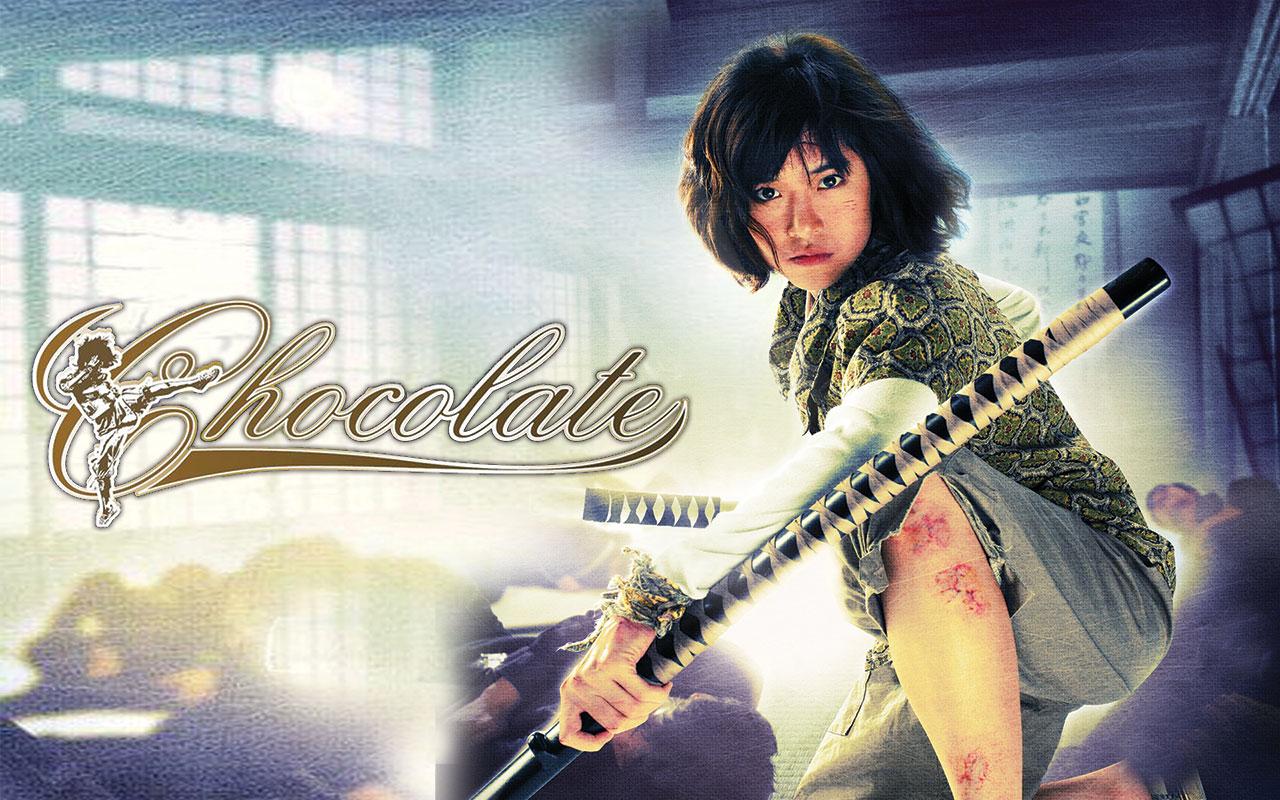 Chocolate (2008) HD
