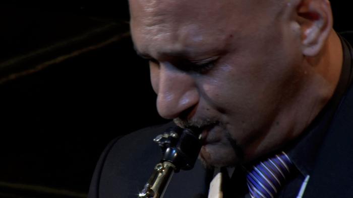 Live at Enav Cultural Center  Jazzmix in Tel Aviv 2013