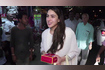Sara Ali Khan was spotted at Shree Mukteshwar temple