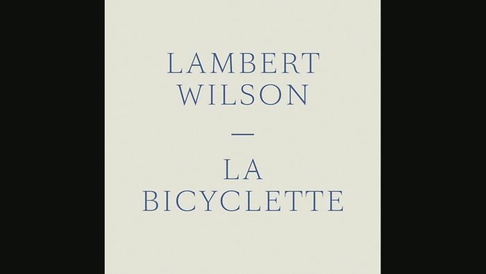 La bicyclette audio StillPseudo Video