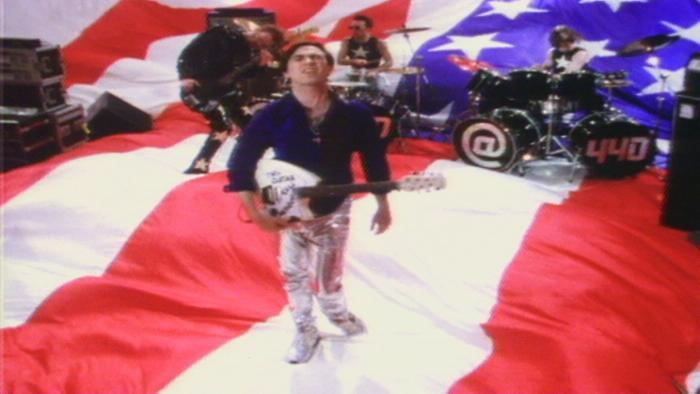 Astral America