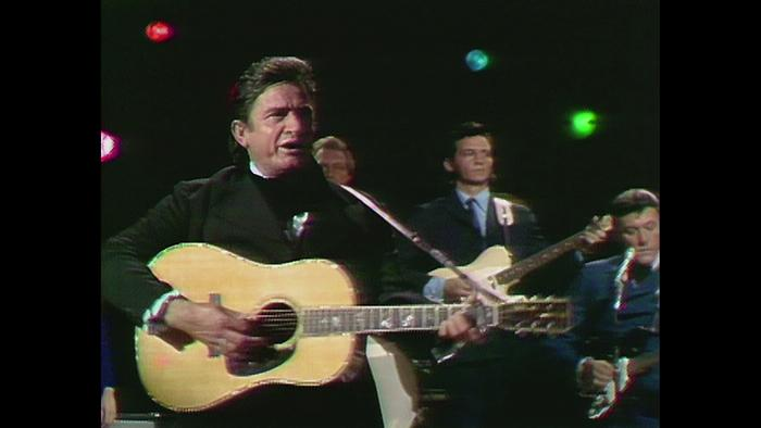Daddy Sang Bass The Best Of The Johnny Cash TV Show