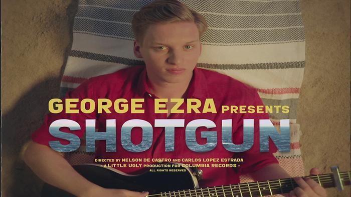 Shotgun Official Video