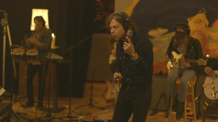 Cry Baby The Wild Honey Pie Sessions