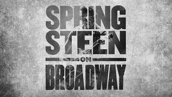 Tenth Avenue FreezeOut Springsteen on Broadway  Official Audio