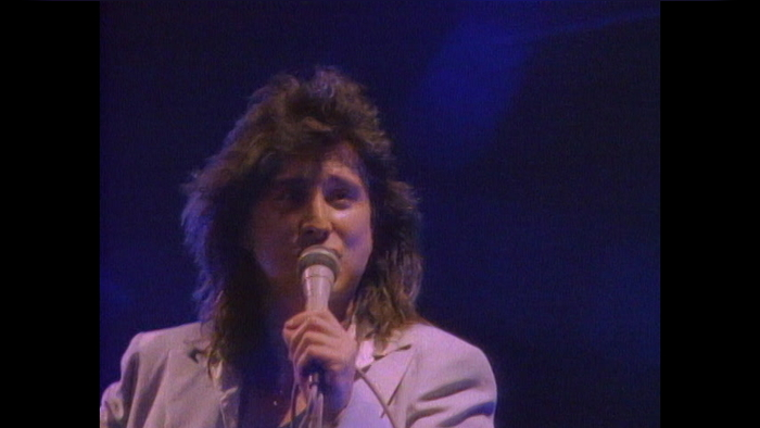 Ill Be Alright Without You Official Video  1986