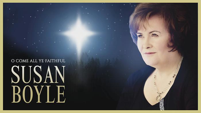 O Come All Ye Faithful Official Audio