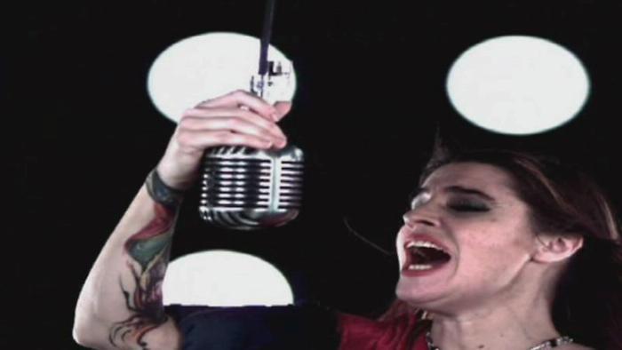 Hija Del Rigor videoclip