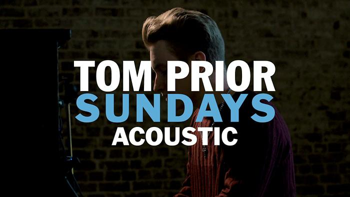 Sundays Acoustic