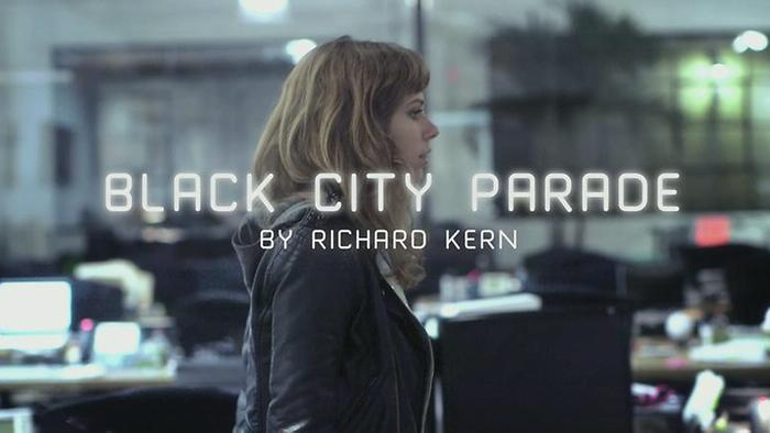 Black City Parade Official Music Video