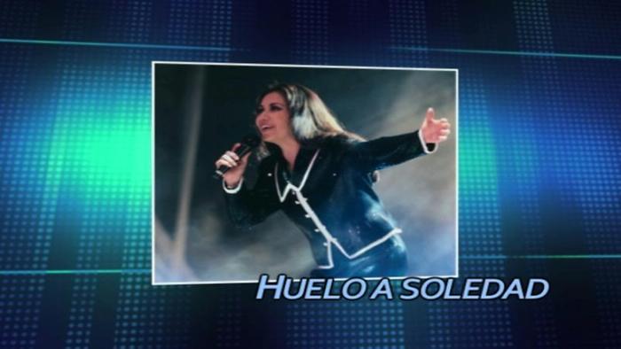 Huelo a Soledad COVER AUDIOVIDEO