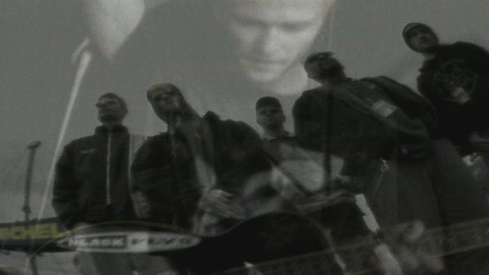 Agoraphobia Official Video VOD