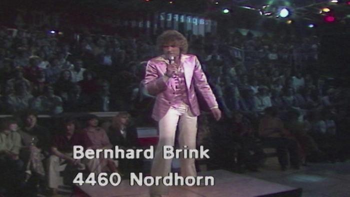 Hab ich zuviel verlangt ZDF Hitparade 05021979  VOD