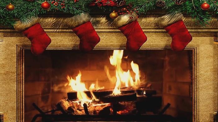 Merry Christmas Pretty Baby Audio