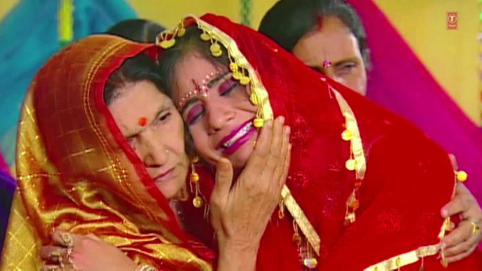 Ab Aa Gayi Le Doliya