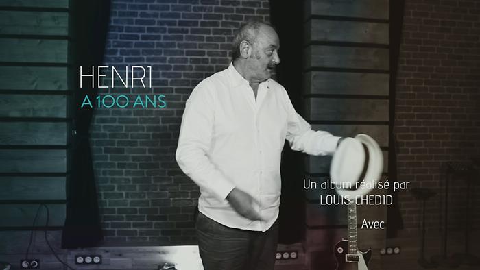 Henri a 100 ans lalbum teaser 2 TrailersTeasers