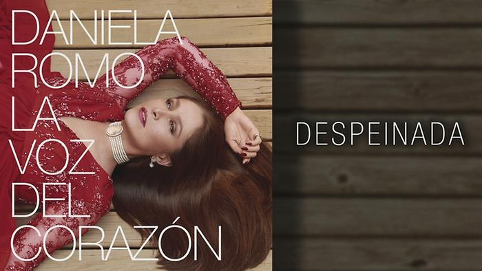 Despeinada Cover Audio