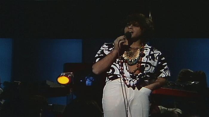 Delta Queen ZDF Disco 9121972