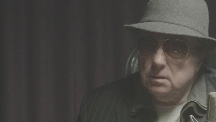 Van Morrison Discusses Some Peace of Mind with Bobby Womack