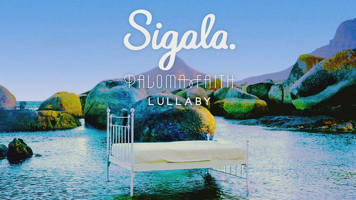 Lullaby Audio