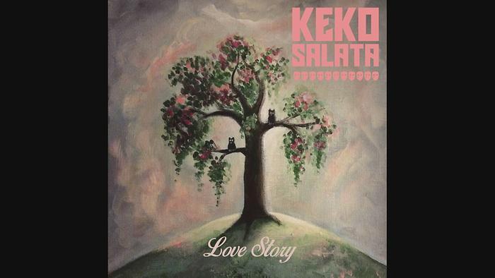 Love Story Audio