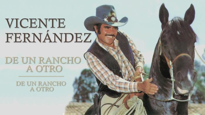 De un Rancho a Otro Cover Audio