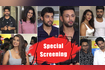Special Screening Of Movie Paatr With Btown Celebs