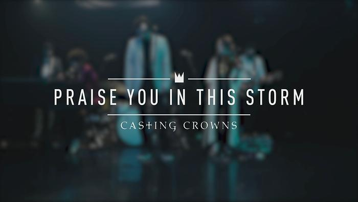 Praise You in This Storm New York Sessions