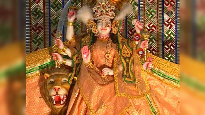 Kehar Se Aaveli Devi Maai