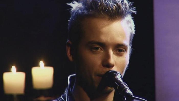 I Love You Live At Desmet Studios Amsterdam
