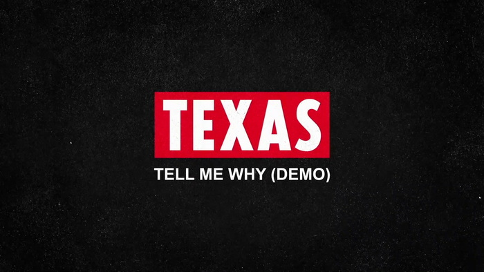 Tell Me Why Demo  Audio