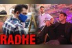 Salman Khan's Film Radhe Release Date Out