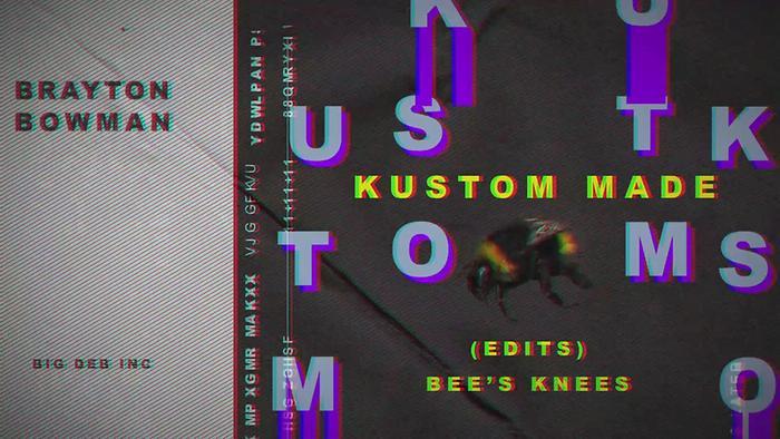 KUSTOM MADE EDIT Audio