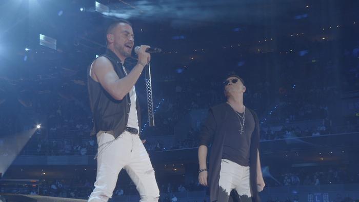Baila En Vivo  90s Pop Tour Vol 2