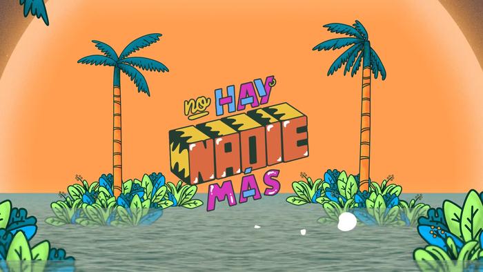 No Hay Nadie Más Official Lyric Video