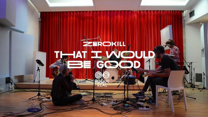 That I Would Be Good Toque Real Live Sessions Official Video