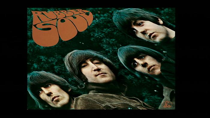 Rubber Soul Documentary