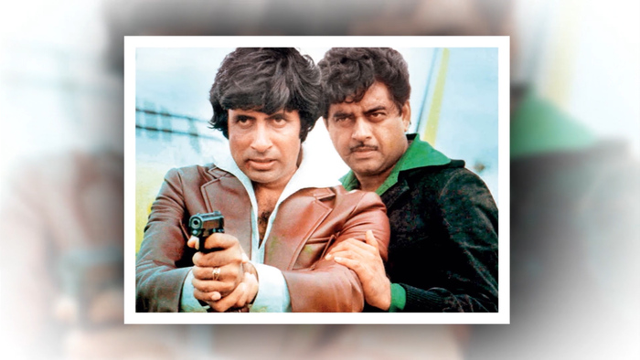 Know How Shatrughan Sinha And Amitabh Bachchan Became Foes