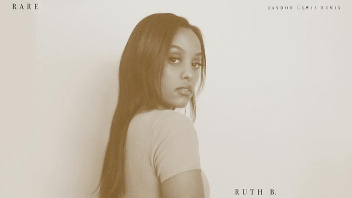 Rare Jaydon Lewis Remix  Official Audio