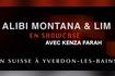 Showcase en suisse (Yverdon-les-bains)