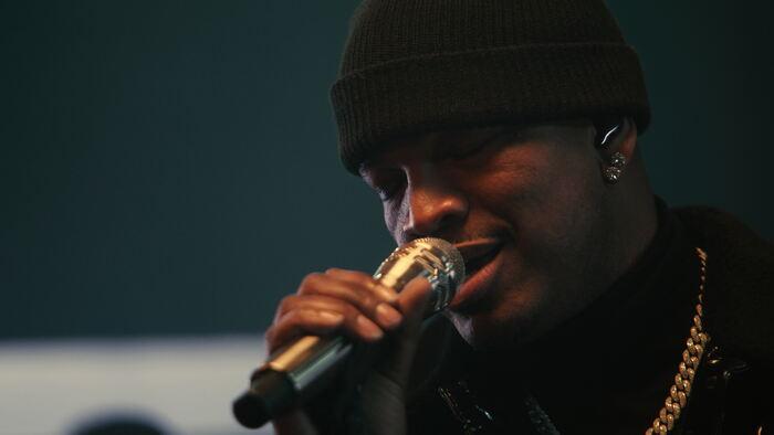 Sexy Love Live In Atlanta 2021  Special Acoustic Version