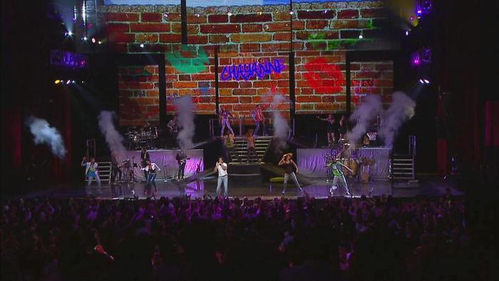 Besos En La Boca Beijar Na Boca Live Video