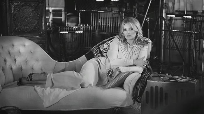 The Wonder of You Official Video Starring Kate Moss