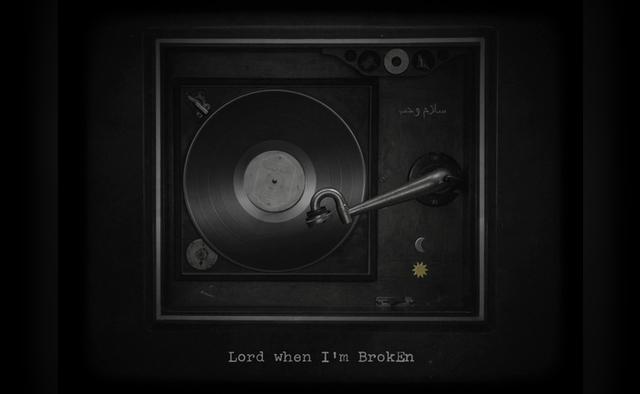 BrokEn Lyric Video