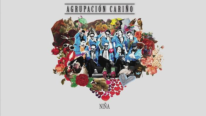 Niña Cover Audio