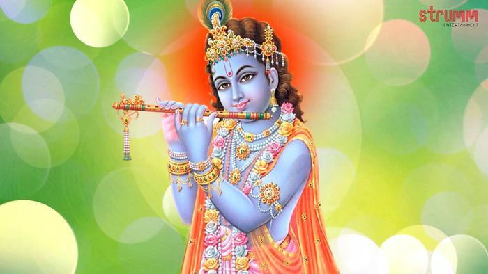 Govardhana Giridhara