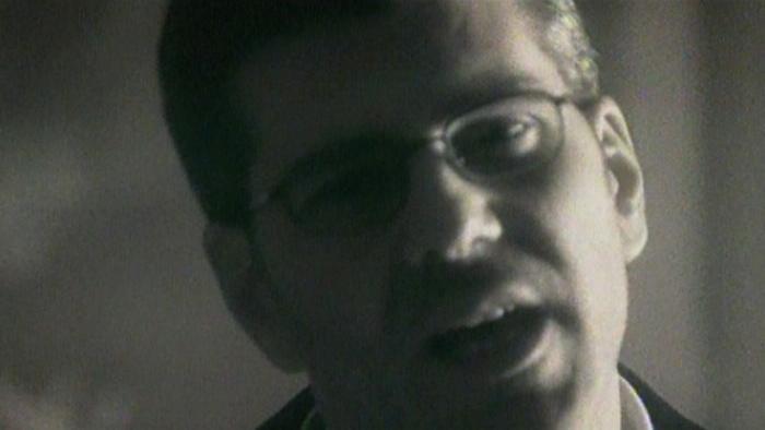 Ragazza DArgento videoclip