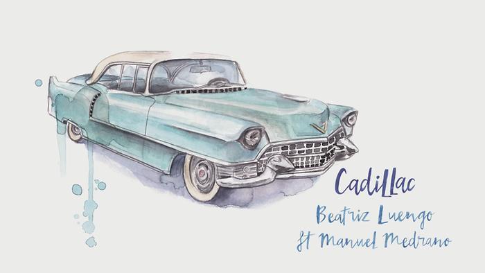 Cadillac Audio